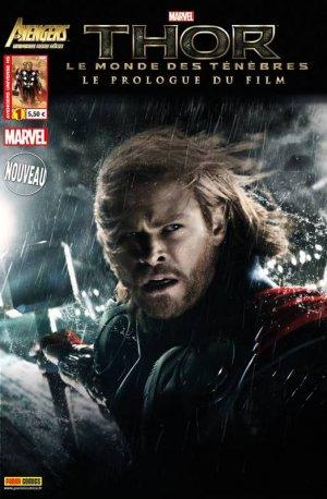 Avengers Universe Hors-Série édition Kiosque (2013 - 2014)