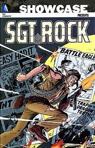 Sgt Rock édition Intégrale - Showcase Presents