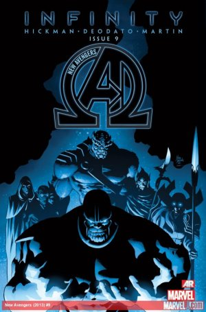 New Avengers # 9 Issues V3 (2012 - 2015)