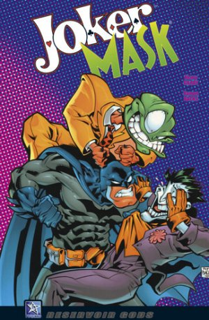 Joker / Mask édition Intégrale