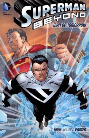 Superman Beyond édition TPB softcover (souple)