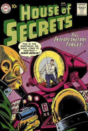Maison des secrets # 35