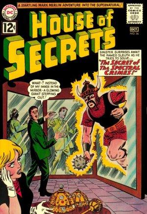 Maison des secrets # 56