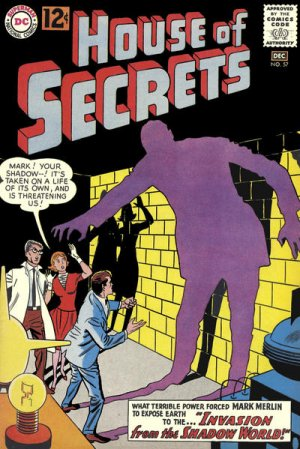 Maison des secrets # 57