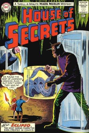 Maison des secrets # 63