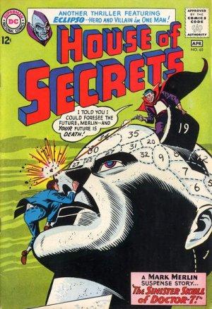 Maison des secrets # 65