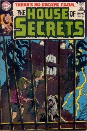 Maison des secrets # 81
