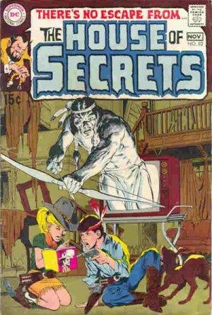 Maison des secrets # 82