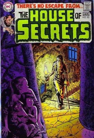 Maison des secrets # 83