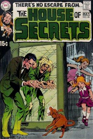 Maison des secrets # 85