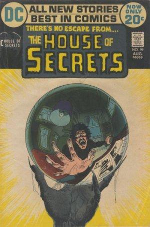 Maison des secrets # 99