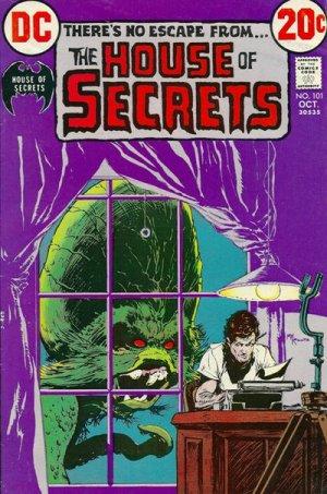 Maison des secrets # 101 Issues V1 (1956 - 1978)