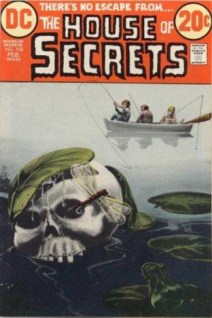 Maison des secrets # 105 Issues V1 (1956 - 1978)