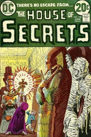Maison des secrets # 108 Issues V1 (1956 - 1978)