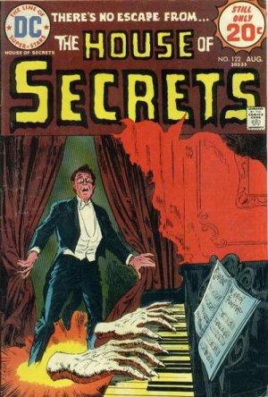 Maison des secrets # 122 Issues V1 (1956 - 1978)