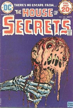 Maison des secrets # 123 Issues V1 (1956 - 1978)