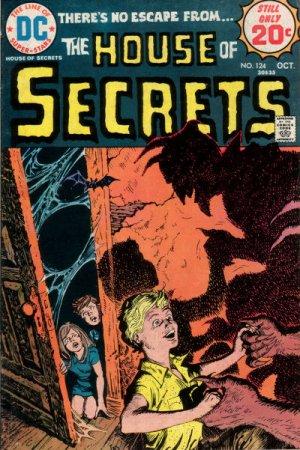 Maison des secrets # 124 Issues V1 (1956 - 1978)
