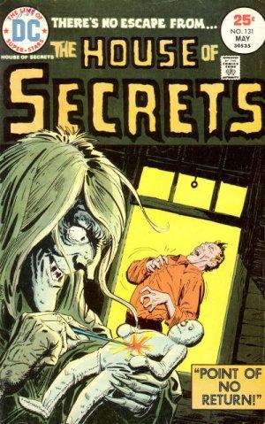 Maison des secrets # 131