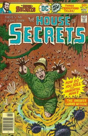 Maison des secrets # 142 Issues V1 (1956 - 1978)