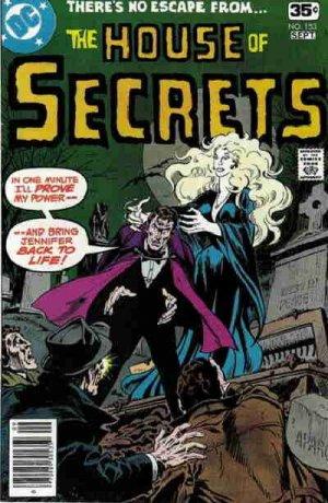 Maison des secrets # 153