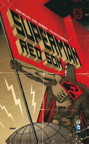 Superman - Red Son édition Simple