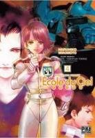 Mobile Suit Gundam - Ecole du Ciel T.4