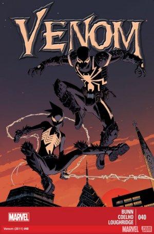 Venom # 40 Issues V2 (2011 - 2013)