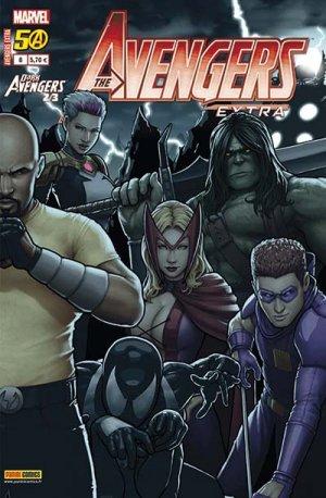 Avengers Extra # 8