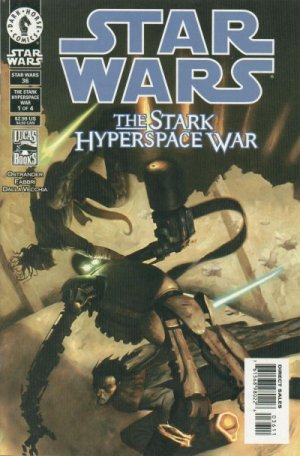 Star Wars # 36 Issues V2 (1998 - 2002)