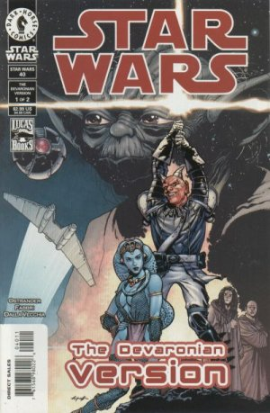 Star Wars # 40 Issues V2 (1998 - 2002)