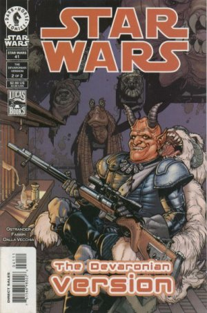 Star Wars # 41 Issues V2 (1998 - 2002)
