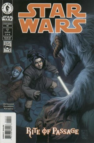 Star Wars # 42 Issues V2 (1998 - 2002)