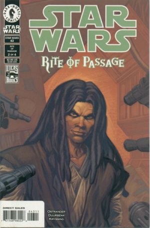 Star Wars # 43 Issues V2 (1998 - 2002)