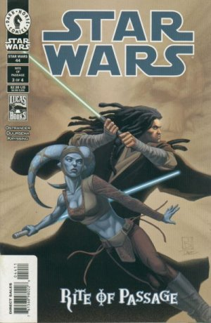 Star Wars # 44 Issues V2 (1998 - 2002)