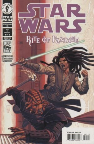 Star Wars # 45 Issues V2 (1998 - 2002)