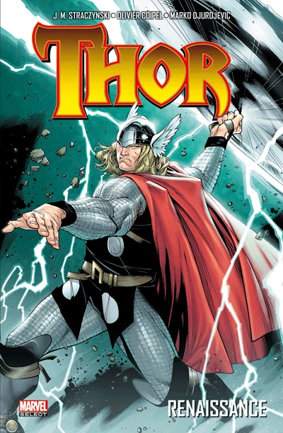 Thor # 1 TPB SC - Marvel Select - Issues V3 (2013 - 2017)