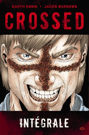 Crossed T.1