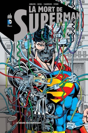 La Mort de Superman T.2