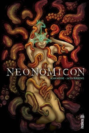 Neonomicon édition TPB hardcover (cartonnée)