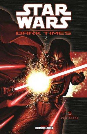 Star Wars - Dark Times 5