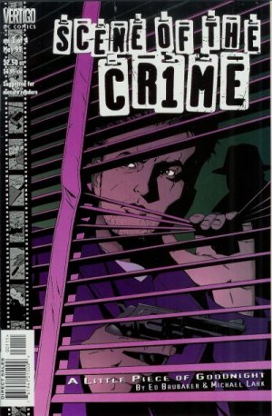 Scène de Crime édition Issues (1999)