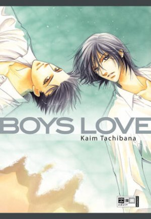 Boys Love édition Allemande