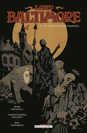 Lord Baltimore 3 - Un étranger de passage