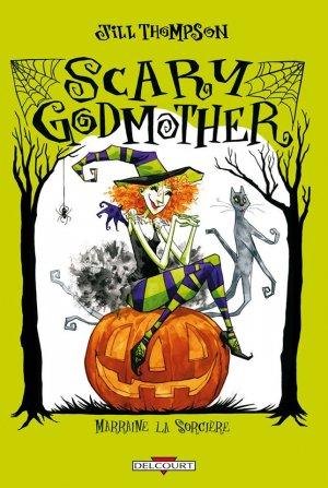 Scary Godmother 1 - Marraine la sorcière