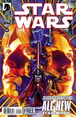 Star Wars édition Issues V3 (2013 - 2014)