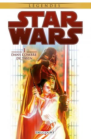 Star Wars édition TPB Hardcover - Issues V3 (2013 - 2015)