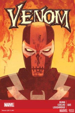 Venom # 41 Issues V2 (2011 - 2013)