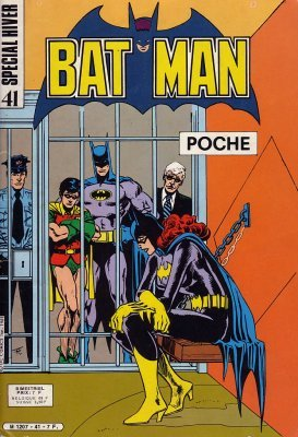 Batman Poche 41