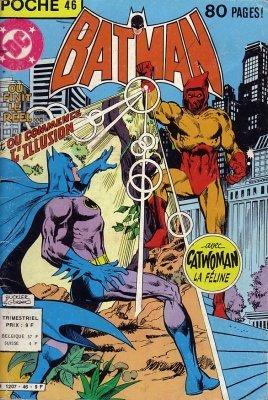 Batman Poche 46