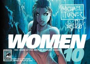 Michael Turner - Women 10 édition Limité